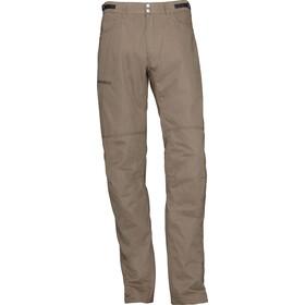 Norrøna Svalbard Mid Cotton Pants Herr bungee cord